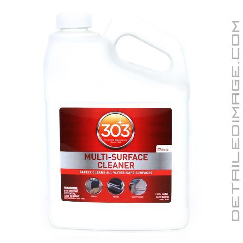 303 multi surface cleaner 128 oz free shipping available detailed image. Black Bedroom Furniture Sets. Home Design Ideas
