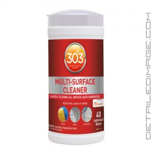 303 Multi-Surface Cleaner Wipes