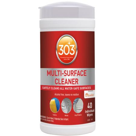 303 multi surface cleaner wipes free shipping available detailed image. Black Bedroom Furniture Sets. Home Design Ideas