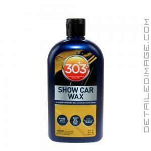303 Show Car Wax - 16 oz