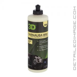 3D Carnauba Wax - 16 oz