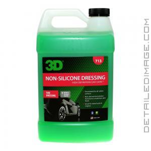 3D Non-Silicone Dressing - 128 oz