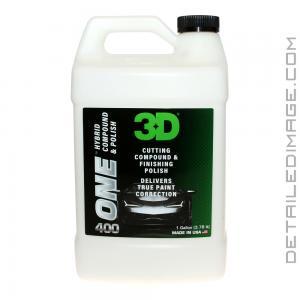 3D One - 128 oz
