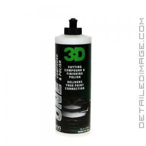 3D One - 16 oz