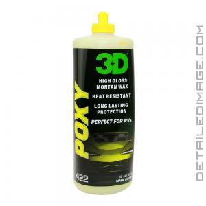 3D Poxy - 32 oz