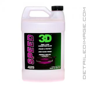 3D Speed - 128 oz