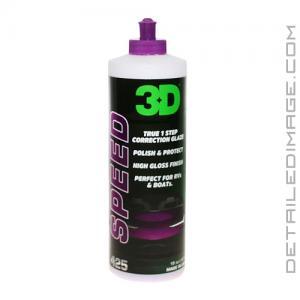 3D Speed - 16 oz