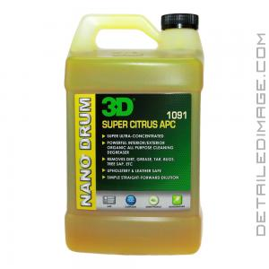 3D Super Citrus APC - 128 oz