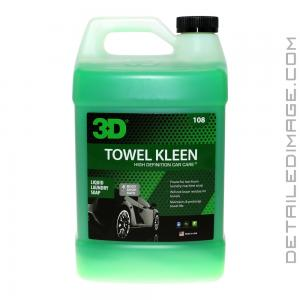 3D Towel Kleen - 128 oz