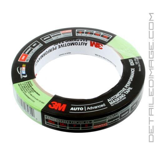 3m automotive performance masking tape 18 mm free. Black Bedroom Furniture Sets. Home Design Ideas