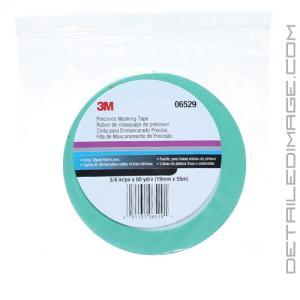 "3M Precision Masking Tape - .75"""