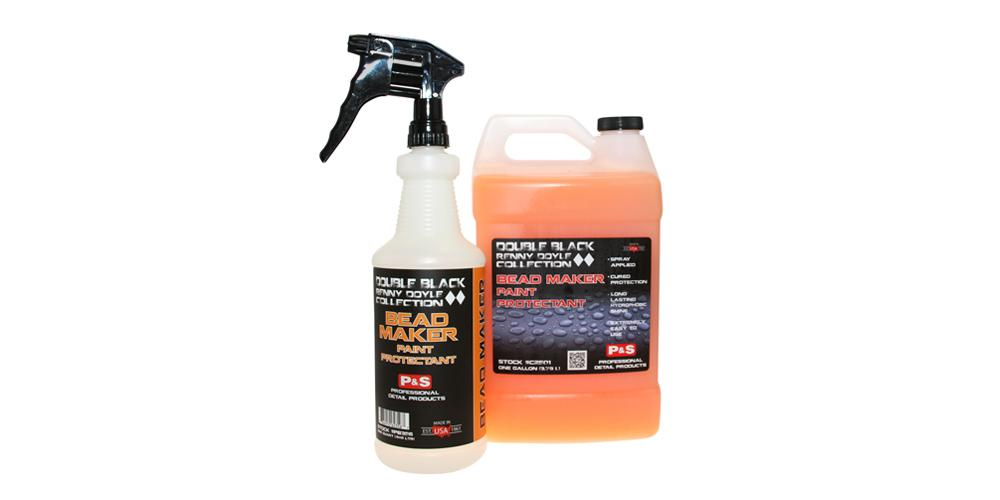 P&S Bead Maker Paint Protectant Kit