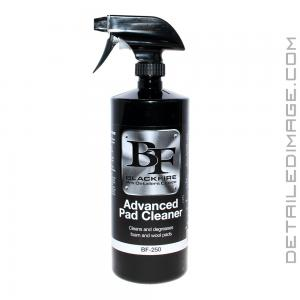 Blackfire Advanced Pad Cleaner - 32 oz