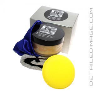 Blackfire Midnight Sun Ivory Carnauba Paste Wax - 7.4 oz
