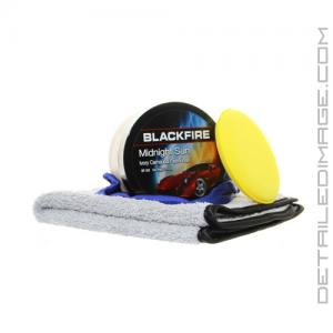 Blackfire Midnight Sun Ivory Carnauba Paste Wax - 7.4 oz