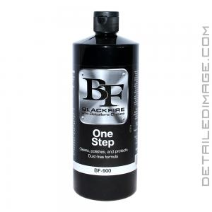 Blackfire One Step - 32 oz