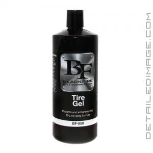 Blackfire Tire Gel - 32 oz