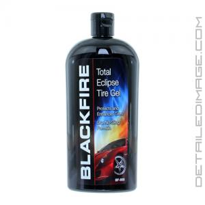 Blackfire Total Eclipse Tire Gel - 16 oz