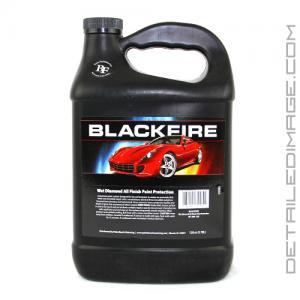 Blackfire Paint Sealant - 128 oz