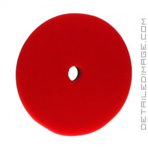 Buff and Shine Low-Pro Red Finishing Foam Pad - 6.5""