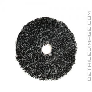 Buff and Shine Uro-Fiber Microfiber Pad - 5""
