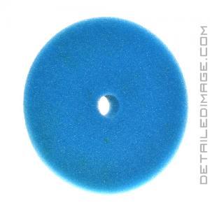 "Buff and Shine Uro-Tec Coarse Blue Cutting Foam Pad - 6"""