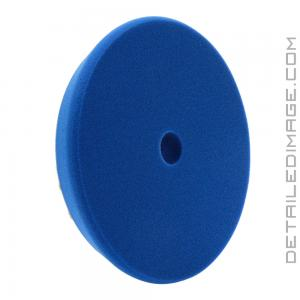 Buff and Shine Uro-Tec Dark Blue Heavy Polishing Pad - 6""