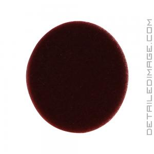 Buff and Shine Uro-Tec Maroon Medium Cutting Foam Pad - 3""