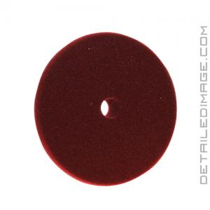 Buff and Shine Uro-Tec Maroon Medium Cutting Foam Pad - 5""