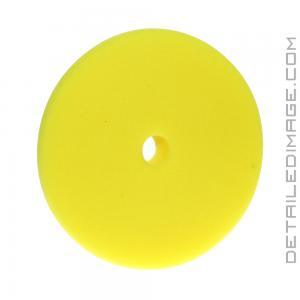 "Buff and Shine Uro-Tec Yellow Polishing Foam Pad - 5"""