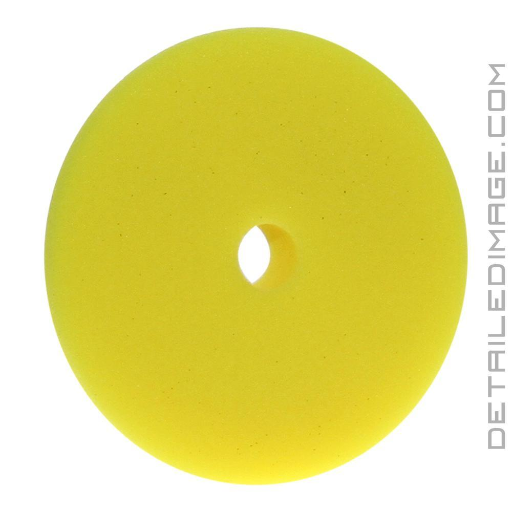 Buff and Shine Uro-Tec Yellow Polishing Foam Pad