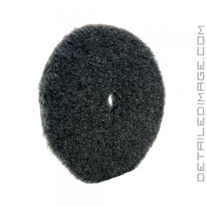 Buff and Shine Uro-Wool Blend Pad Grey - 5""