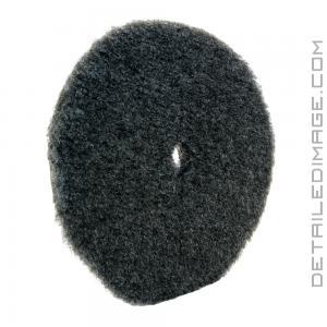 "Buff and Shine Uro-Wool Blend Pad Grey - 6"""