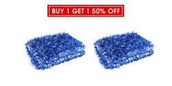 Buy 1 Get 1 50% Off Blue Monster Hybrid Car Wash Mitt