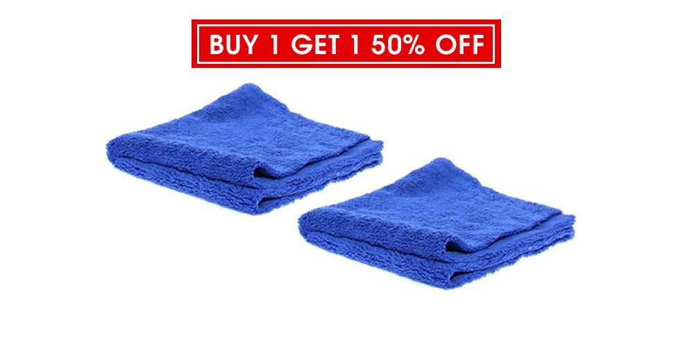 The Rag Company Buy 1 Get 1 50% Off Creature Edgeless 420 Towel