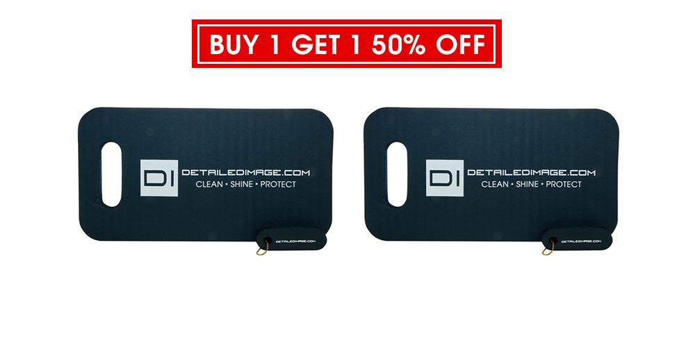 Buy 1 Get 1 50% Off Detailed Image Kneeling Pad
