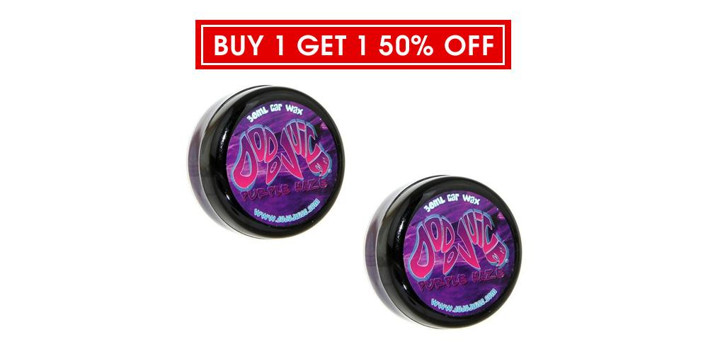 Dodo Juice Buy 1 Get 1 50% Off Purple Haze Soft Wax