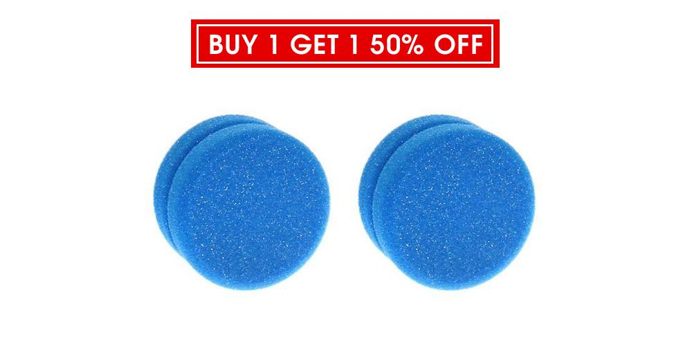 Buff and Shine Buy 1 Get 1 50% Off Tire Dressing App