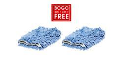 Buy 1 Get 1 Free Chenille Wash Mitt