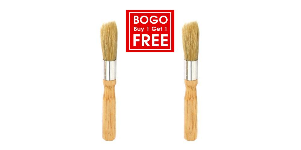 DI Brushes Buy 1 Get 1 Free Vent & Dash Boar's Hair Brush