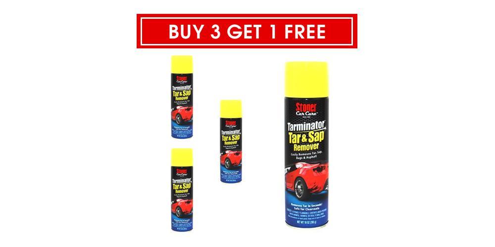 Stoner Buy 3 Get 1 Free Tarminator - 10 oz