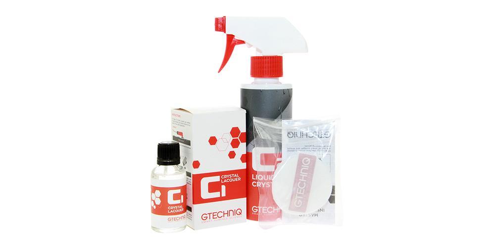 Gtechniq C1 30ml and C2v3 Kit