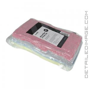 CarPro 2 Face Lite Microfiber Towel 40 pack