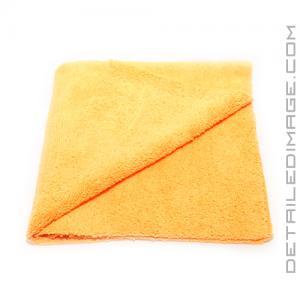 """CarPro 2 Face No Lint Microfiber Towel - 16"""" x 16"""""""