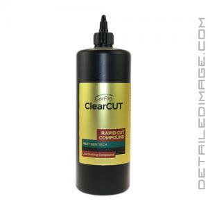 CarPro ClearCut Compound - 1000 ml