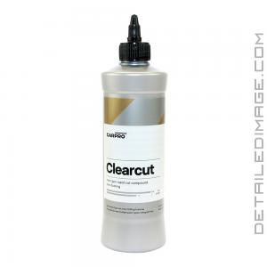 CarPro ClearCut Compound - 500 ml