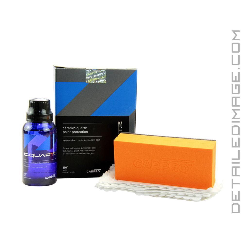 Carpro Cquartz Ceramic Quartz Paint Coating 30 Ml Free Shipping Available Detailed Image