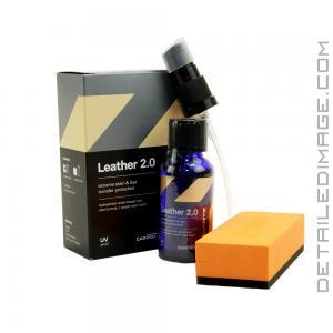 CarPro Cquartz Leather Coating 2.0 - 30 ml