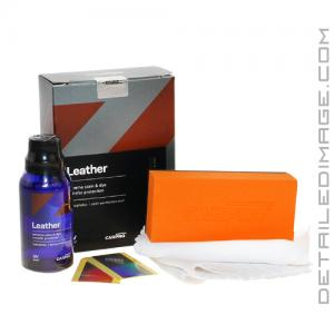 CarPro Cquartz Leather Coating - 30 ml