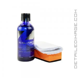 CarPro Cquartz SiC - 100 ml